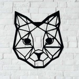 Cuadro Decorativo en MDF Geométrico 1.1