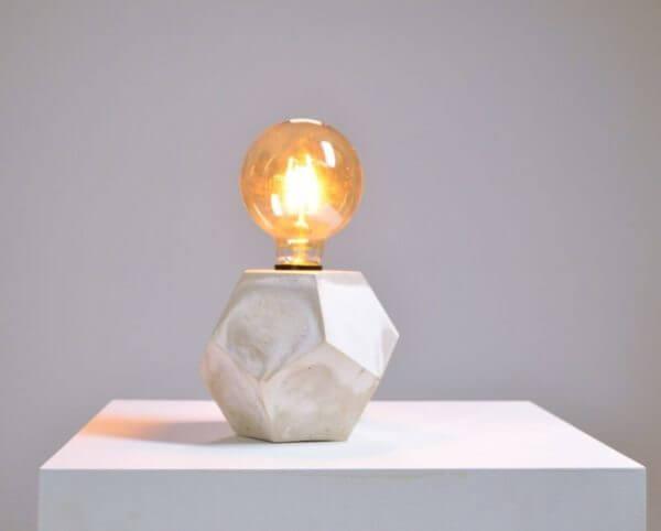 Lámpara de mesa Donattella