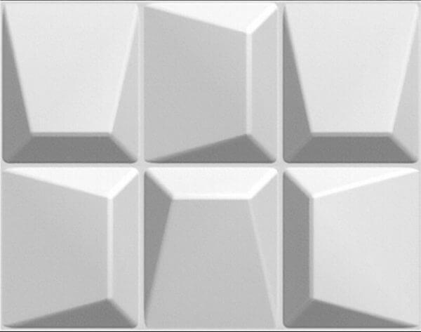 PAREDES 3D Fibra de bambu – DL081*3 mts2 + Materiales de instalacion + ENVIO GRATIS