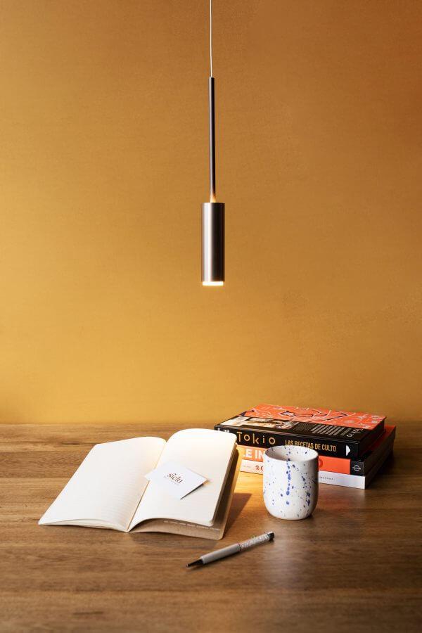 Lámpara de techo GOTA