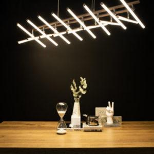 Lámpara Aplique CORAL