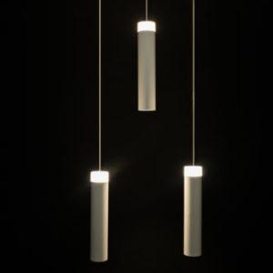 Lámpara colgante pandora