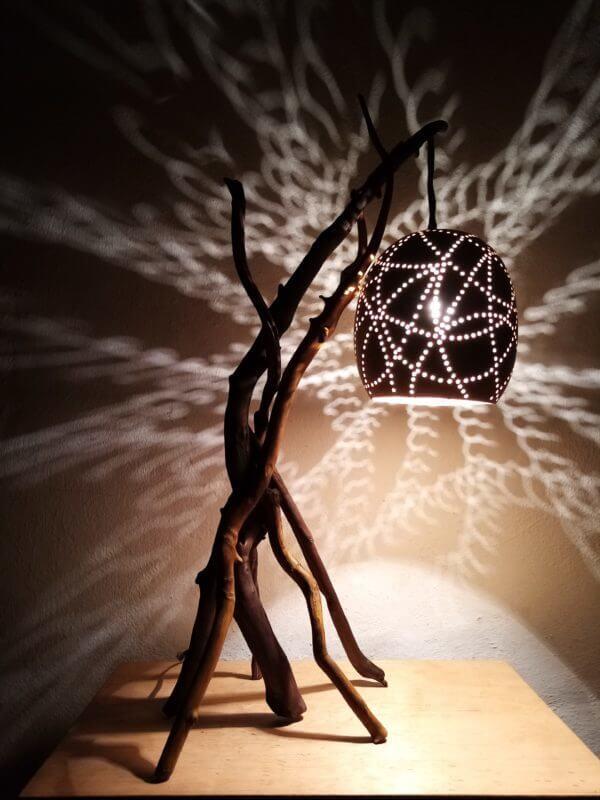 Lámpara de Mesa Inspiración