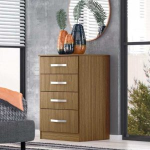 Closet Delta 180 x150 x 51 Ceniza