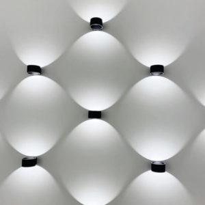 Lámpara de pared o Lámpara luminaria Leyva