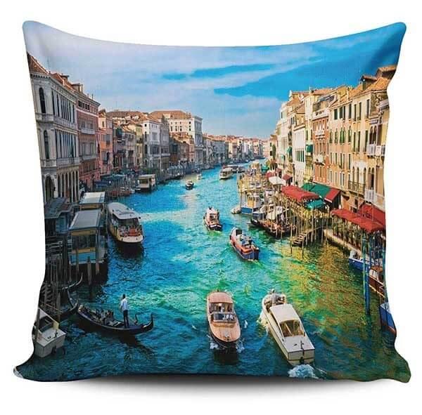 Cojines Decorativos Venecia 07