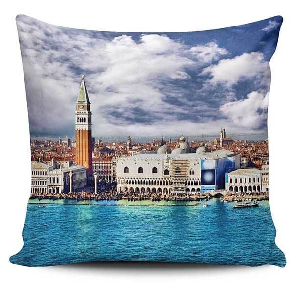Cojines Decorativos Venecia 09
