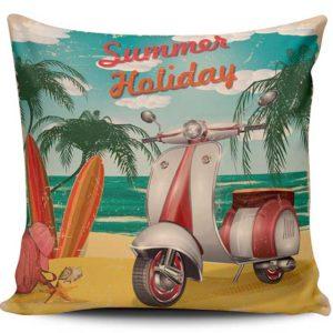 Cojines Decorativos Tropical Summer 20