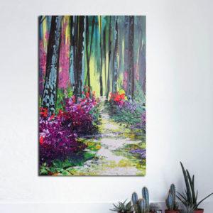Bosque misterios