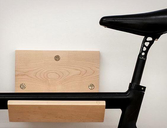 Soporte Bicicleta