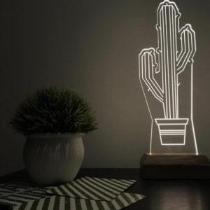 Lámpara LED Beatles