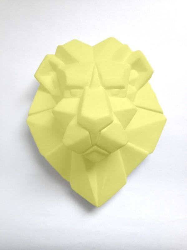 Aplique de pared León ref Goon