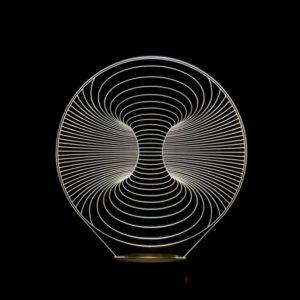 Lámpara LED Cámara Profesional