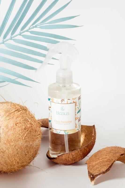 Spray Coco Paradise 240 ML