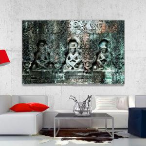 cuadro decorativo tailandia 01