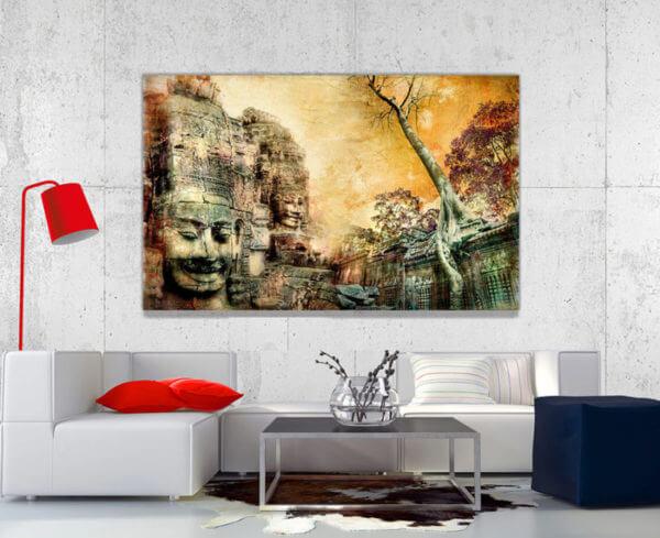 cuadro decorativo tailandia 02
