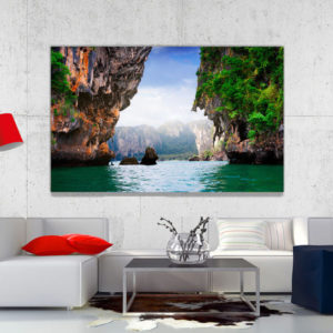 cuadro decorativo tailandia 03