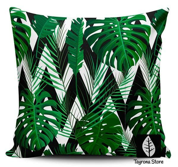 Cojines Decorativos Tropical Summer 06