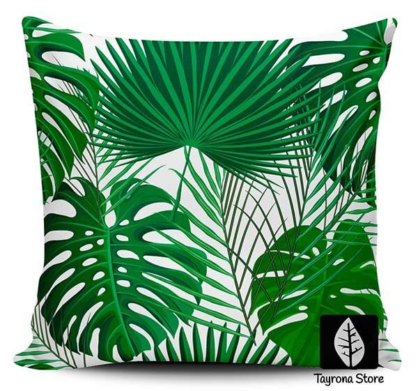 Cojines Decorativos Tropical Summer 10