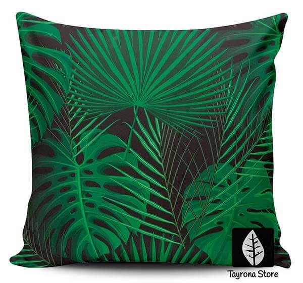 Cojines Decorativos Tropical Summer 16
