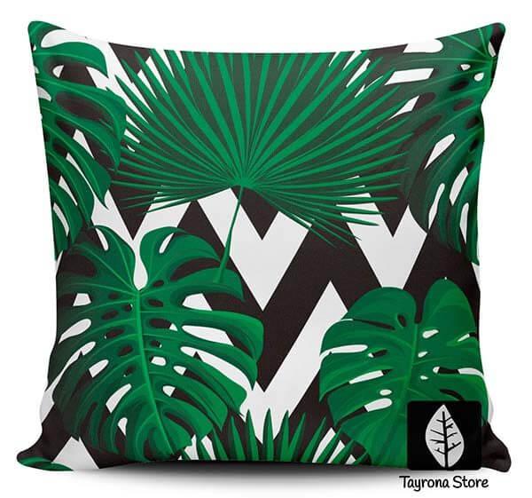 Cojines Decorativos Tropical Summer 19
