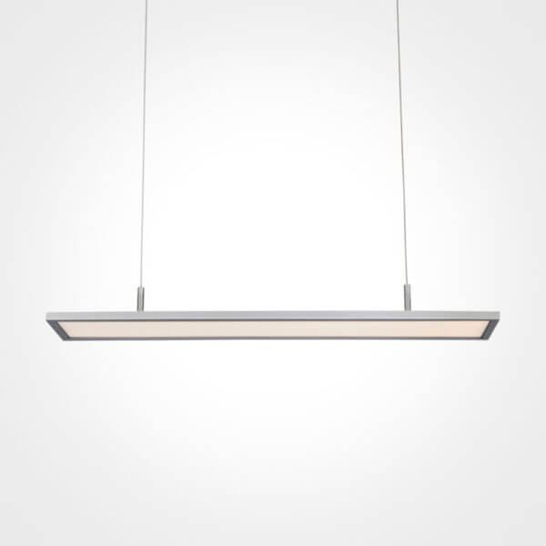 Lámpara De Techo Gris Atria 2
