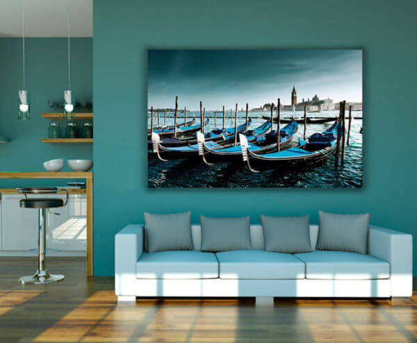 cuadro decorativo venecia 02