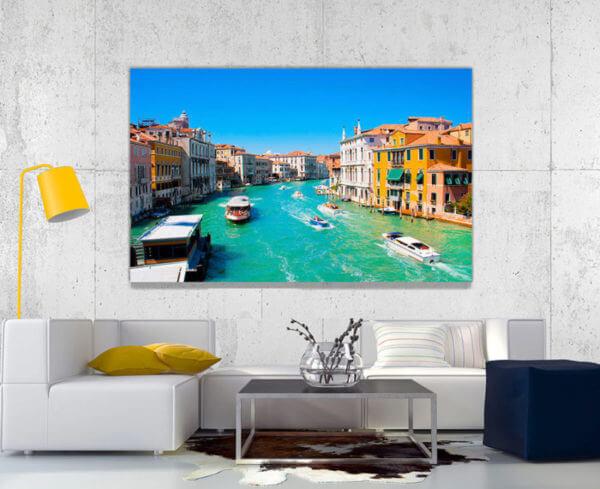 Cuadro Decorativo Venecia 24