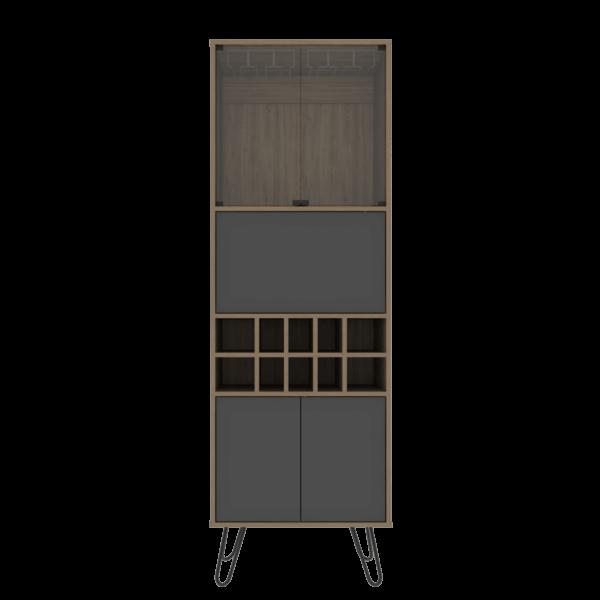 Bar Alto Vassel_Miel+Plomo Ebani Colombia tienda online de decoración y mobiliario RTA