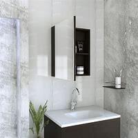Gabinete de Baño Lumo Wengue Ebani Colombia tienda online de decoración y mobiliario RTA