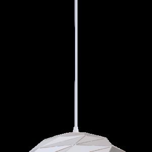 Lampara de techo colgante lladrol ebani decoracion 5268