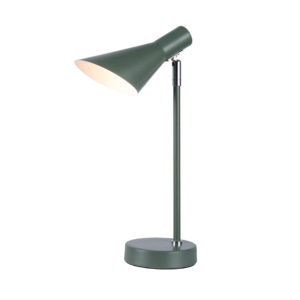 lampara minimalista de mesita de noche o escritorio ebani decoracion e iluminacion