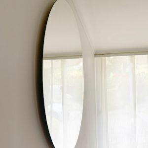 Espejo Decorativo Marsala
