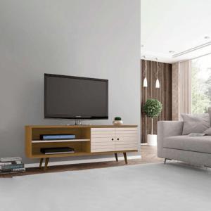 Mueble para TV ónix