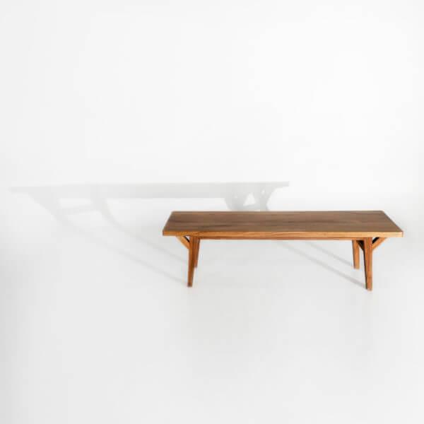 Banca de Madera Humming Bird ebani tienda online de decoracion y mobiliario