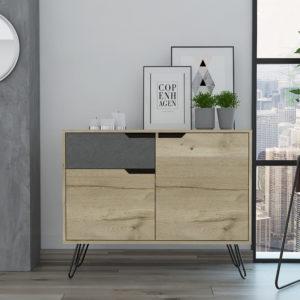Buffet 1.0 Monaco Ebani Colombia tienda online de decoración y mobiliario RTA