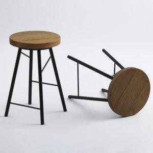 Butaco o Taburete butaca Chapinero ebani tienda online de decoracion y mobiliario