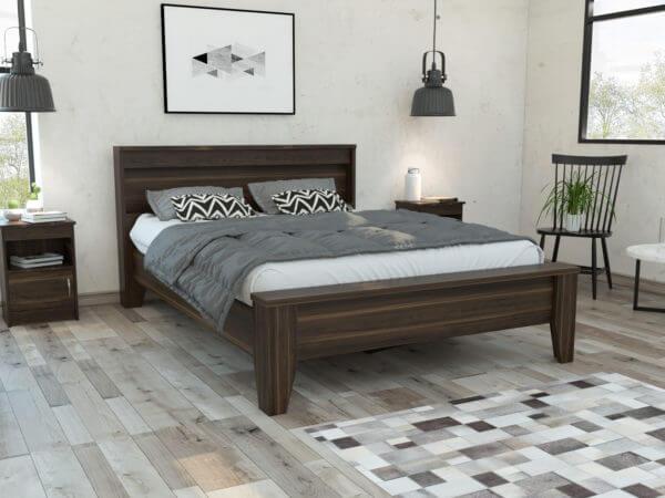 Cama 1.40 Portanova Ebani Colombia tienda online de decoración y mobiliario RTA
