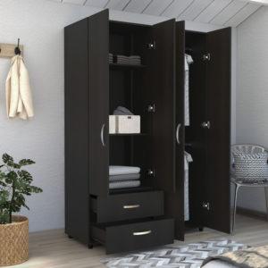 Closet Ankora Basic Ebani Colombia tienda online de decoración y mobiliario RTA