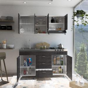 Cocina 150 Lumina Ebani Colombia tienda online de decoración y mobiliario RTA