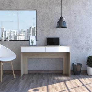 Mueble Esquinero Gourmet Blanco
