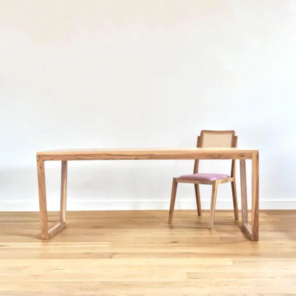Escritorio para Estudio o PC Onice ebani tienda online de decoracion y mobiliario
