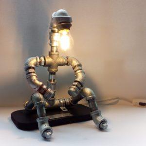 Lámpara LED Corazón Love