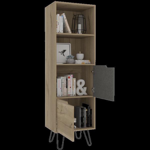 Librero Monaco Ebani Colombia tienda online de decoración y mobiliario RTA