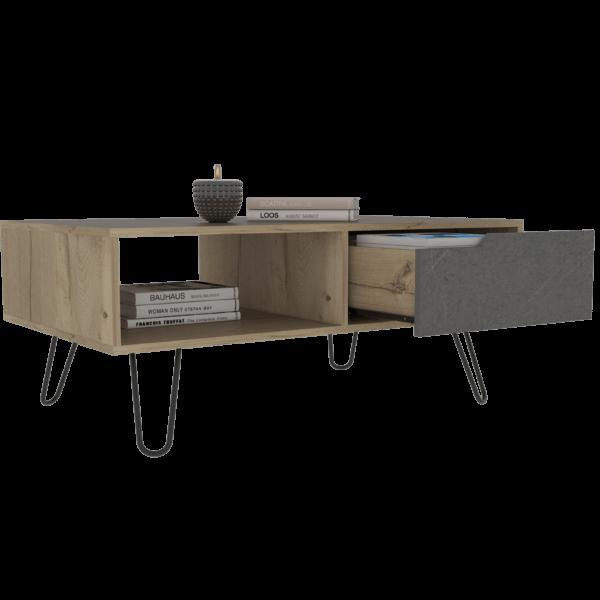 Mesa De Centro Monaco Ebani Colombia tienda online de decoración y mobiliario RTA