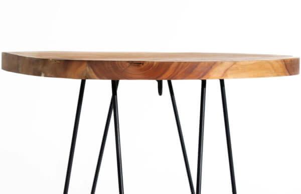 Mesa de Comedor Clip Exterior tienda de mobiliario online