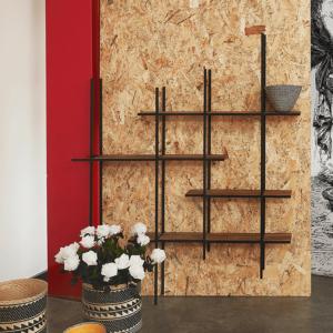 Repisa o Estantería Line 1 tienda online de mobiliario y decoracion