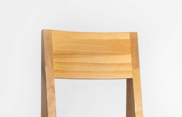 Silla de Comedor Tiza Natural ebani tienda online de decoracion y mobiliario