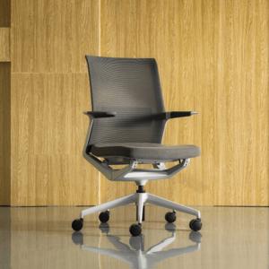 Silla de oficina Gerencial Tech Gris ebani tienda online de decoracion y mobiliario