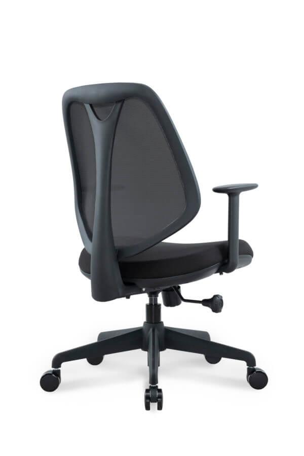 Silla de oficina Gerencial Job Negra